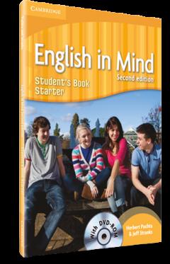In pdf starter english mind