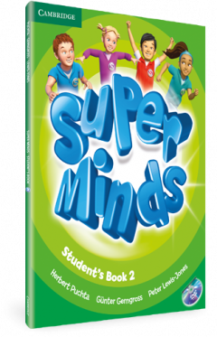 Minds starter resource book teachers super