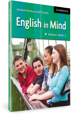 English In Mind 2 Second Edition Teachers Book
