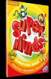 Super Minds: Level 3 - Herbert Puchta | Herbert Puchta