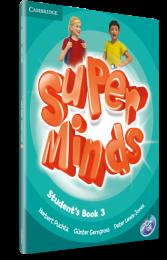 Super Minds: Level 2 - Herbert Puchta | Herbert Puchta